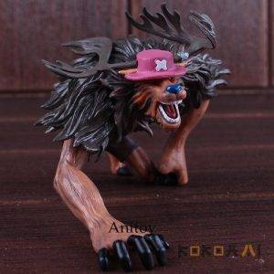 Tony Chopper figura coleccionable mosterpoint Figuras de One Piece Merchandising de One Piece