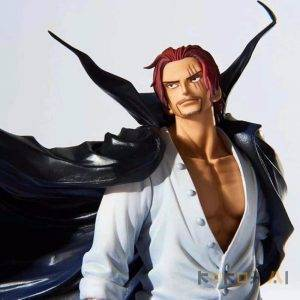 Figura de Akagami Shanks (18cm) Figuras de One Piece Merchandising de One Piece