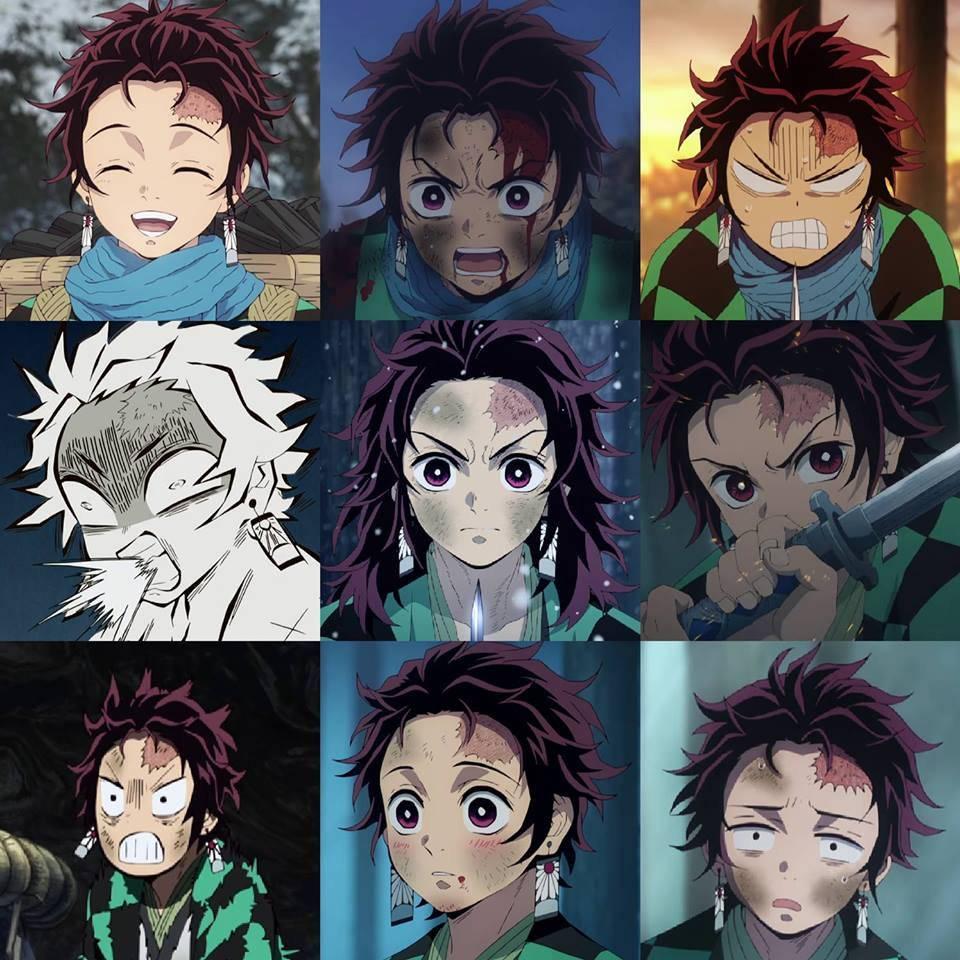mejores personajes de Kimetsu no Yaiba