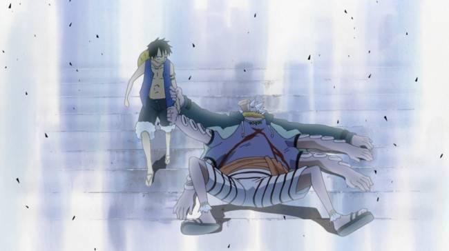 episodios del anime de one piece para recordar