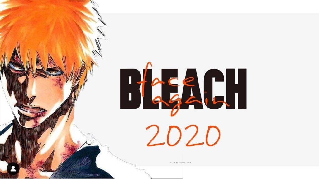 cuando sale el nuevo anime de bleach
