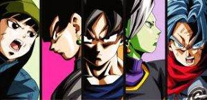 temporada 2 dragon ball super