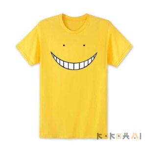 Camiseta Assassination Classroom (Distintos colores) Assassination Classroom