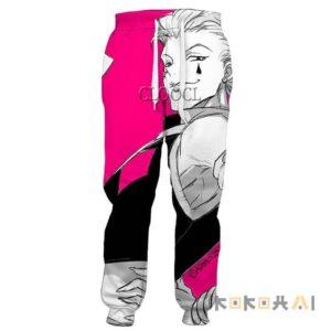 Pantalón personajes Hunter x Hunter para damas Sin categoría Merchandising de Hunter X Hunter Ropa