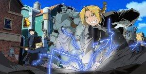 test full metal alchemist online