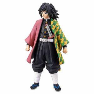 kimetsu no yaiba figure giyu tomioka