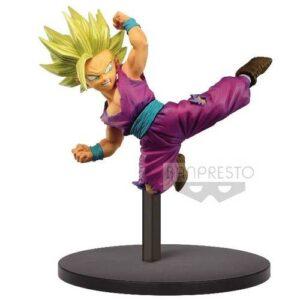 Figura Banpresto Son Gohan SS 2 Dragon Ball (12.cm) Figuras de Dragon Ball Merchandising de Dragon Ball Productos premium