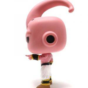 Figura Pop Pequeño Buu Dragon Ball (9.cm aprox) Figuras de Dragon Ball Merchandising de Dragon Ball Productos premium