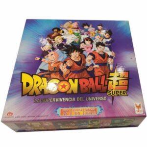 Juego de Mesa – Todos los Personajes de Dragon Ball Super Merchandising de Dragon Ball Productos premium