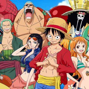 Merchandising de One Piece