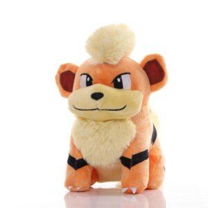 Peluches de Pokemones en distintos modelos Merchandising de Pokémon Peluches de Pokémon