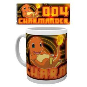 Taza de Charmander (300ml) Merchandising de Pokémon Productos premium