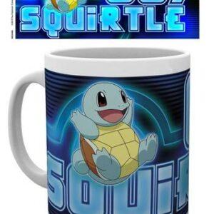 Taza de Squirtle (300ml) Pokémon Merchandising de Pokémon Productos premium