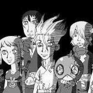leer el manga dr stone completo gratis