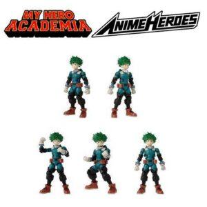 Figura Anime Heroes Izuku My Hero Academia (14.cm) Boku no Hero Figuras de Boku No Hero Productos premium