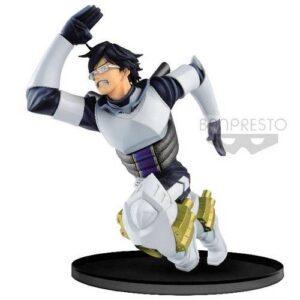 Figura Banpresto Tenya Ida My Hero Academia (18.cm) Boku no Hero Figuras de Boku No Hero Sin categoría Productos premium