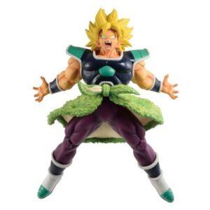 Figura Ichibansho Broly Dragon Ball (24.cm) Figuras de Dragon Ball Merchandising de Dragon Ball Productos premium