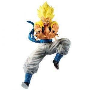 Figura Ichibansho Gogeta Dragon Ball (18.cm) Figuras de Dragon Ball Merchandising de Dragon Ball Productos premium