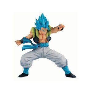 Figura Ichibansho Gogeta God Dragon Ball (20.cm) Figuras de Dragon Ball Merchandising de Dragon Ball Productos premium