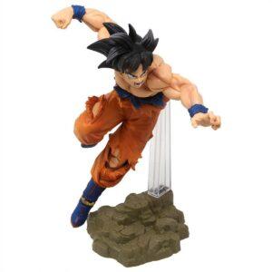 Figura Ichibansho Goku Rabia Dragon Ball (18.cm) Figuras de Dragon Ball Merchandising de Dragon Ball Productos premium