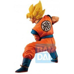 Figura Ichibansho Goku SS Dragon Ball (18.cm) Figuras de Dragon Ball Merchandising de Dragon Ball Productos premium