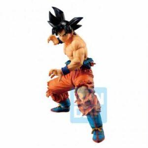 Figura Ichibansho Goku Sign Dragon Ball (21 cm) Figuras de Dragon Ball Merchandising de Dragon Ball Productos premium