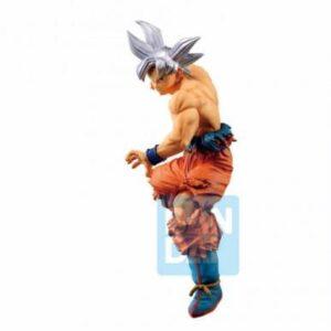 Figura Ichibansho Goku Ultra Dragon Ball (21.cm) Figuras de Dragon Ball Merchandising de Dragon Ball Productos premium
