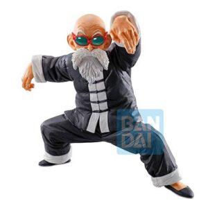 Figura Ichibansho Mutenroshi Dragon Ball (16.cm) Figuras de Dragon Ball Merchandising de Dragon Ball Productos premium