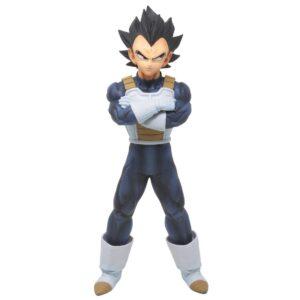 Figura Ichibansho Vegeta Dragon Ball (23.cm) Figuras de Dragon Ball Merchandising de Dragon Ball Productos premium