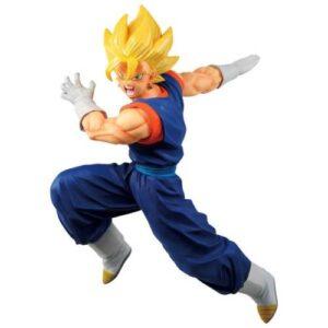 Figura Ichibansho Vegito Dragon Ball (18.cm) Figuras de Dragon Ball Merchandising de Dragon Ball Productos premium