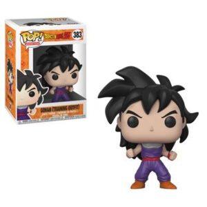 Figura POP Son Gohan Entrenamiento Dragon Ball (9.cmm) Figuras de Dragon Ball Merchandising de Dragon Ball Productos premium