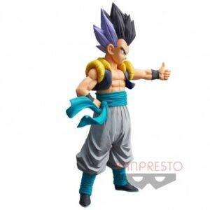 Figura Banpresto Ros Gotenks Dragon Ball (19 cm) Figuras de Dragon Ball Merchandising de Dragon Ball Productos premium