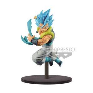Figura Banpresto God Gogeta Dragon Ball (17 cm) Figuras de Dragon Ball Merchandising de Dragon Ball Productos premium