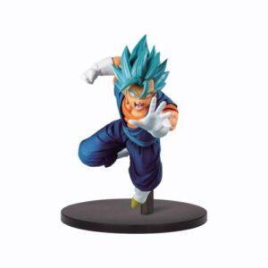 Figura Banpresto God Vegito Dragon Ball (15 cm) Figuras de Dragon Ball Merchandising de Dragon Ball Productos premium