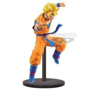 Figura Banpresto Gohan Legend Dragon Ball (20 cm) Figuras de Dragon Ball Merchandising de Dragon Ball Productos premium