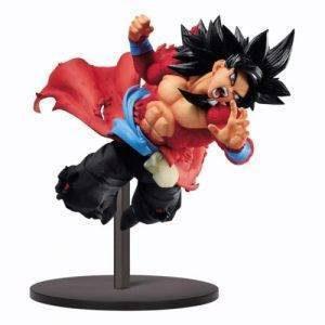 Figura Banpresto Gokou Xeno Dragon Ball (14 cm)