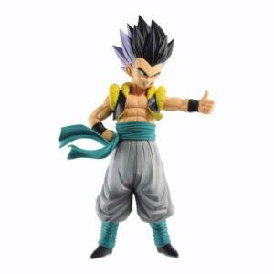 Figura Banpresto Ros Gotenks Dragon Ball (19 cm)