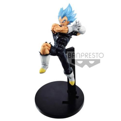 Figura Banpresto Tag Vegeta Dragon Ball (17 cm)
