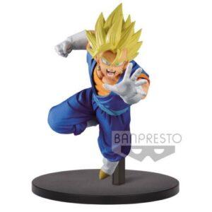 Figura Banpresto Vegito Dragon Ball (15 cm)