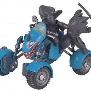 Figura Oolong Road Buggy Model Kit Dragon Ball
