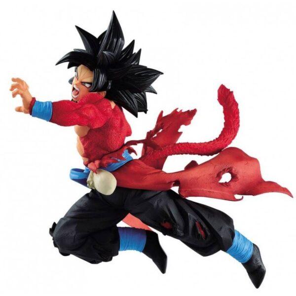 Figura Banpresto Gokou Xeno Dragon Ball (14 cm) Figuras de Dragon Ball Merchandising de Dragon Ball Productos premium