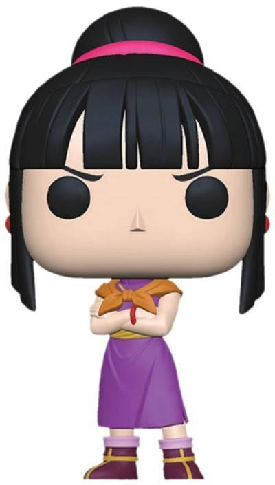 Figura POP Chi Chi Dragon Ball (9 cm)