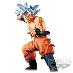 Figura Banpresto Goku The One Dragon Ball (20 cm) Figuras de Dragon Ball Merchandising de Dragon Ball Productos premium