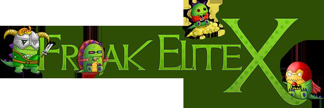 freak elitex logo kokohai