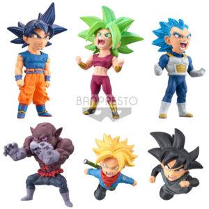 Figuras de Dragon Ball