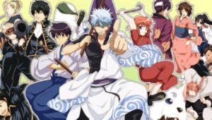 sagas gintama anime