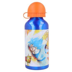 Botella de Goku y Gohan de Dragon Ball (400ml)