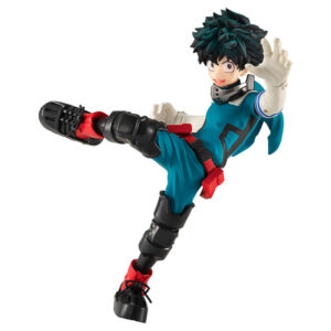 Figura Izuku Midoriya My Hero Academia (16cm)