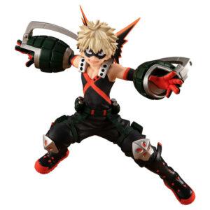 Figura Katsuki Bakugo My Hero Academia (16cm)