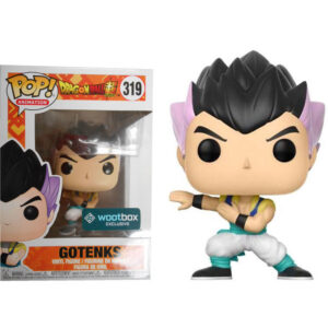 Figure Funko POP de Gotenks Dragon Ball